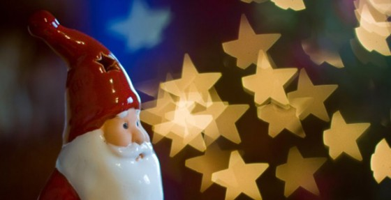 Emission de Noël sur TV Tours