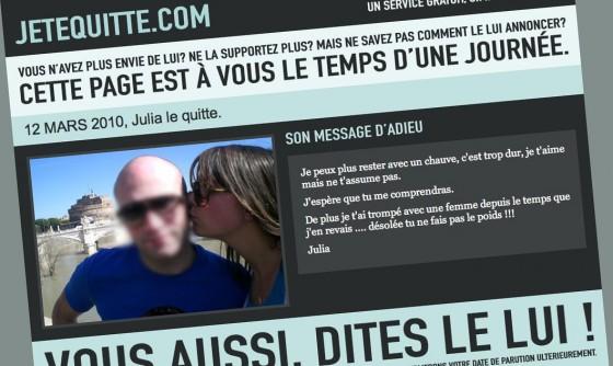 jetequitte.com, le site pour rompre comme un vrai geek