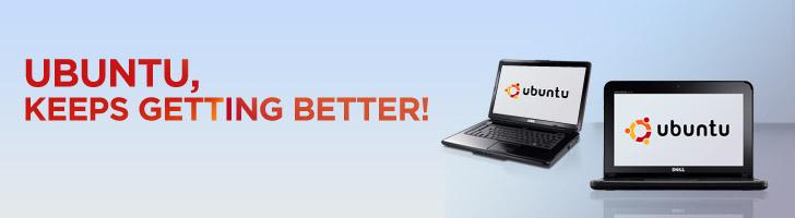 Ubuntu est plus sûr que Microsoft Windows et c'est DELL qui le dit
