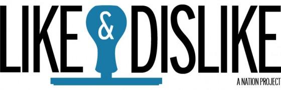 Like & Dislike fournisseur officiel de tampon pour marquer d'un Facebook Like vos documents