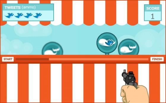 Un jeu pour tuer la baleine Twitter